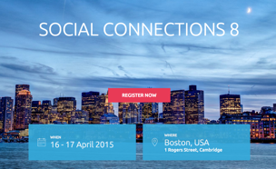 Social Connections 8 - featured